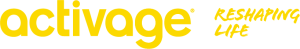Activage_logo_tagline_ljusgul_RGB
